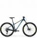 Велосипед Merida Big.Trail 500 (2021) Teal-Blue/Lime/Silver-Blue 1