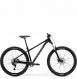 Велосипед Merida Big.Trail 400 (2021) GlossyBlack/MattCoolGrey 1