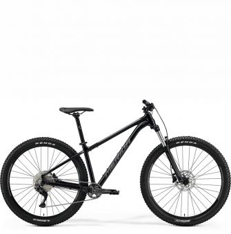 Велосипед Merida Big.Trail 200 (2021) GlossyBlack/MattCoolGrey