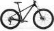 Велосипед Merida Big.Trail 200 (2021) GlossyBlack/MattCoolGrey 1