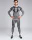 Термоштаны мужские X-Bionic Apani Merino UW Fastflow Pants Long 2
