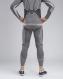 Термоштаны мужские X-Bionic Apani Merino UW Fastflow Pants Long 4
