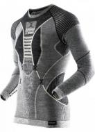Футболка мужская X-Bionic Apani Merino Man UW Fastflow Shirt Long SL Roundneck (2020)