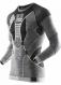 Футболка мужская X-Bionic Apani Merino Man UW Fastflow Shirt Long SL Roundneck (2020) 1