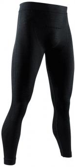 Термобелье X-Bionic штаны Apani 4.0 Merino Pants Men, Black/Black