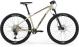 Велосипед Merida Big.Nine XT Edition (2021) SilkLightSand/Black 1