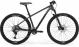 Велосипед Merida Big.Nine XT2 (2021) Antracite/Black 1
