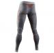 Термобелье X-Bionic штаны Apani 4.0 Merino Pants Men Black/Grey/Orange 1