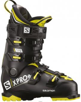Горнолыжные ботинки Salomon X Pro 110 (2019)