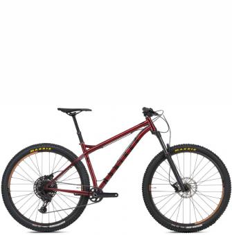 Велосипед NS Bikes Eccentric Cromo 29 (2021)
