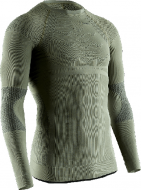 Термобелье X-Bionic кофта Hunt Energizer 4.0 shirt LG SL