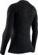 Термобелье X-Bionic кофта Apani 4.0 Merino Shirt Round Neck LG SL WMN Black/Black 1
