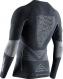Термобелье X-Bionic кофта Energy Accumulator 4.0 Charcoal/Pearl Grey 1