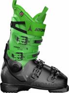 Горнолыжные ботинки Atomic Hawx Ultra 120 S (2021) Black/Green