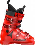 Горнолыжные ботинки Atomic Redster STI 70 LC (2021) Red/Black