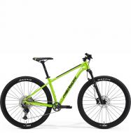 Велосипед Merida Big.Nine 400 (2021) Green/Black