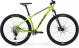 Велосипед Merida Big.Nine 400 (2021) Green/Black 1