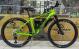 Велосипед Merida Big.Nine 400 (2021) Green/Black 2
