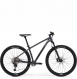 Велосипед Merida Big.Nine 400 (2021) Antracite/Black 1