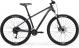 Велосипед Merida Big.Nine 100-2x (2021) Antracite/Black 1