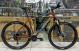 Велосипед Merida Big.Nine 100-3x (2021) Bronze/Blue 2