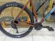 Велосипед Merida Big.Nine 100-3x (2021) Bronze/Blue 4