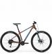 Велосипед Merida Big.Nine 100-3x (2021) Bronze/Blue 1
