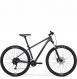 Велосипед Merida Big.Nine 100-3x (2021) Antracite/Black 1