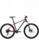 Велосипед Merida Big.Seven 100-3x (2021) Bronze/Blue 1