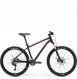 Велосипед Merida Big.Seven 300 (2021) Dark Purple (Black) 1