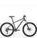 Велосипед Merida Big.Seven 300 (2021) Antracite/Black 1