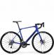 Велосипед Merida Scultura Endurance 7000-E (2021) MattBlue/Black 1