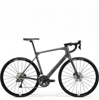 Велосипед Merida Scultura Endurance 7000-E (2021) SilkAnthracite/Black