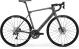 Велосипед Merida Scultura Endurance 7000-E (2021) SilkAnthracite/Black 1