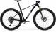 Велосипед Merida Big.Nine 9000 (2021) MattBlack/GlossyCandyGreen 1