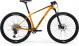 Велосипед Merida Big.Nine 5000 (2021) Black/Orange 1