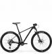 Велосипед Merida Big.Nine 700 (2021) MattBlack/GlossyBlack 1