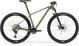 Велосипед Merida Big.Nine 700 (2021) MattFogGreen/MossGreen 1
