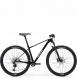 Велосипед Merida Big.Nine 3000 (2021) GlossyPearlWhite/MattBlack 1