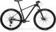 Велосипед Merida Big.Nine 600 (2021) MattBlack/GlossyBlack 1