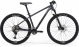 Велосипед Merida Big.Nine SLX Edition (2021) Antracite/Black 1