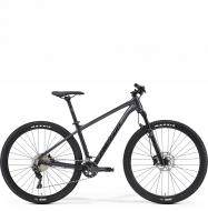 Велосипед Merida Big.Nine 500 (2021) Antracite/Black