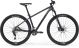 Велосипед Merida Big.Nine 500 (2021) Antracite/Black 1