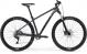 Велосипед Merida Big.Nine 200 (2021) Antracite/Black 1