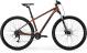 Велосипед Merida Big.Nine 60 2x (2021) MattBronze/Black 1
