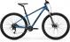 Велосипед Merida Big.Nine 60 2x (2021) Blue/Black 1