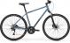 Велосипед Merida Crossway XT Edition (2021) MattSteelBlue/DarkBlue 1