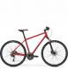 Велосипед Merida Crossway 500 (2021) Matt Burgundy Red (Dark Red) 1