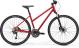 Велосипед Merida Crossway 500 Lady (2021) Matt Burgundy Red (Dark Red) 1