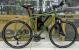 Велосипед Merida Crossway 300 (2021) MattFogGreen/DarkGreen 2